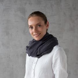 Sommertørklæde  Gråt Garza