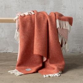 Plaid i uld, Rust Roberto